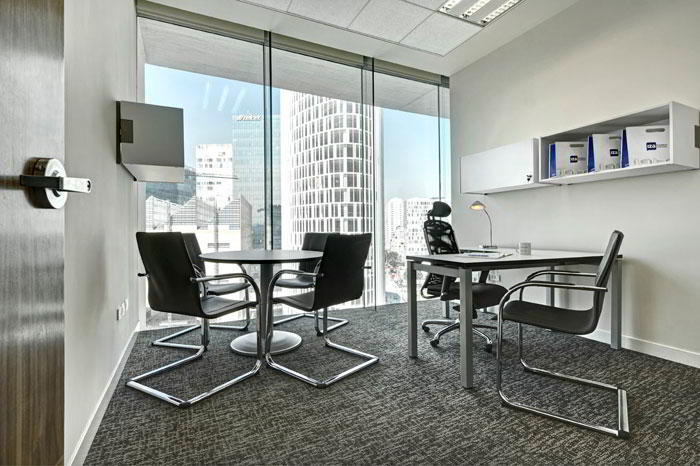 virtual offices dubai